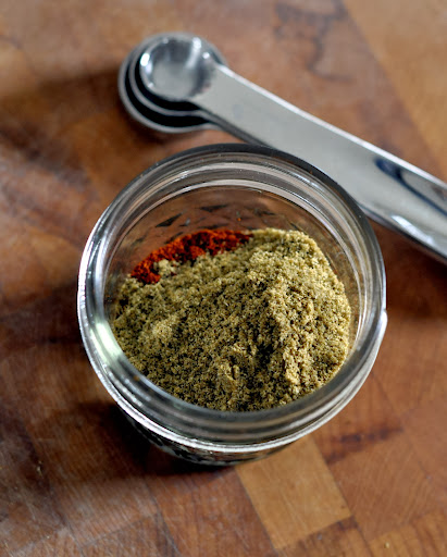 Cumin for Homemade Chili Seasoning | Taste As You Go