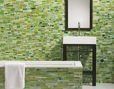 #5 Bathroom Tiles Design Ideas