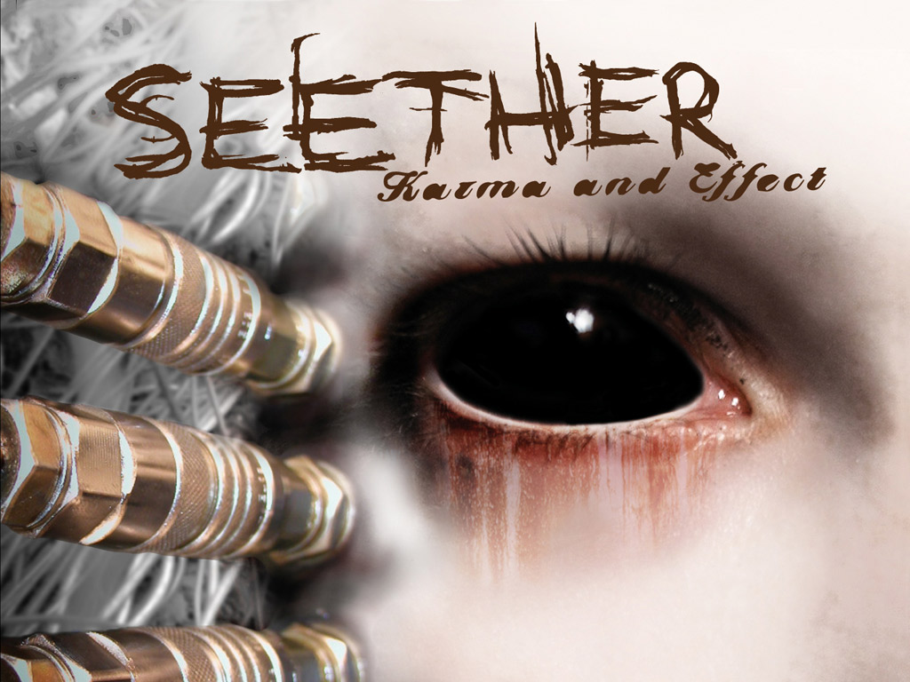 Seether disclaimer 2 lyrics