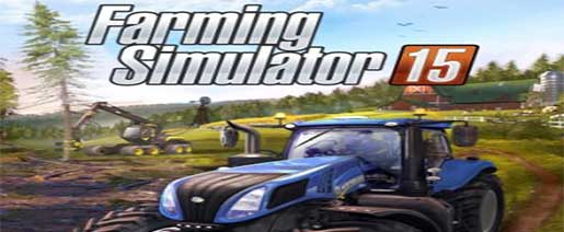 Farming Simulator 15 v1.3.1-Full Repack