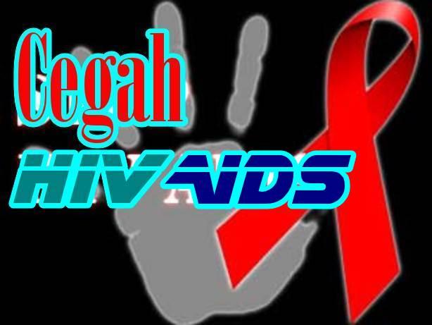 Penderita HIV/AIDS