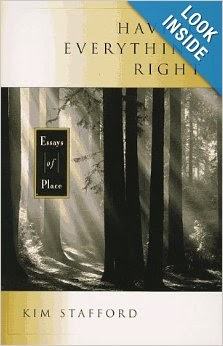 essay everything having place right Having everything right essays of place having everything right: essays of place: kim stafford , a collection of essays first published to critical acclaim in 1986, having everything right revolves around the.