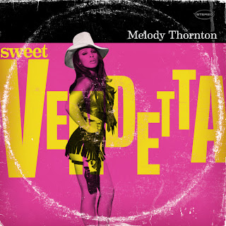 Melody Thornton - Sweet Vendetta Lyrics