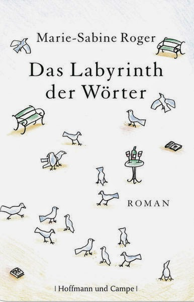 http://www.amazon.de/Das-Labyrinth-W%C3%B6rter-Marie-Sabine-Roger-ebook/dp/B004WR0FXY/ref=la_B0045B90J2_1_2?s=books&ie=UTF8&qid=1401563217&sr=1-2