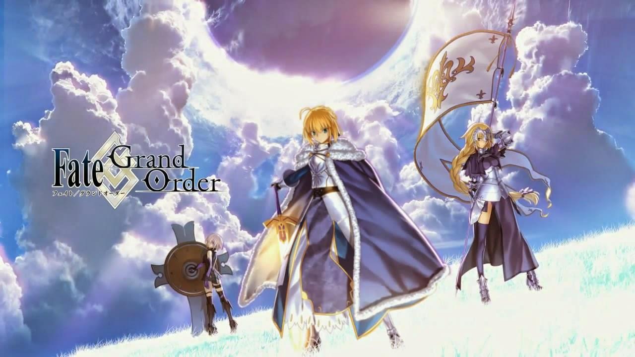 Fate/Grand Orderの画像 p1_27