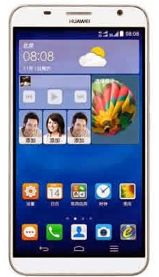 Huawei Ascend GX1 (SC-CL00) Android