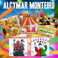 Baixar Alcymar Monteiro – Carnaval (2014) Gratis