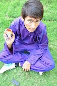 Ajwad Rawk(KAKI M.A.T)