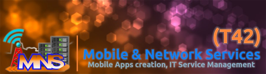 Mobile & Network Services (T42)