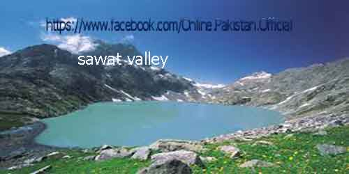 sawat valley photos