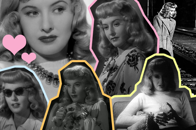 femme fatale double indemnity essay