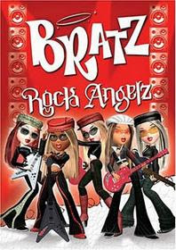 descargar Bratz: Angeles de Rock – DVDRIP LATINO