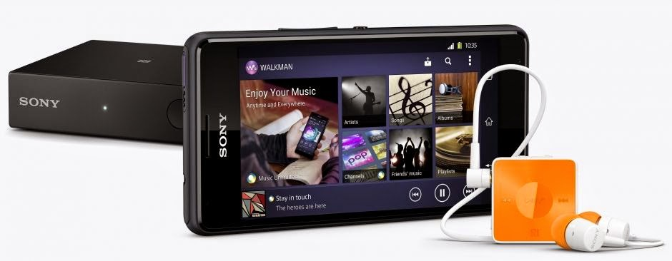 xperia e1 Smartphone Android Review