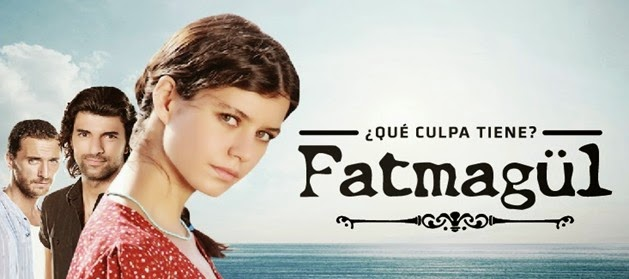 Fatmagul 4k