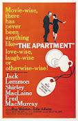 EL APARTAMENTO  (EEUU, 1960, Billy Wilder)