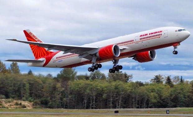 Air India Limited invited applications for 435 posts