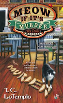 Giveaway: Meow If It's Murder
