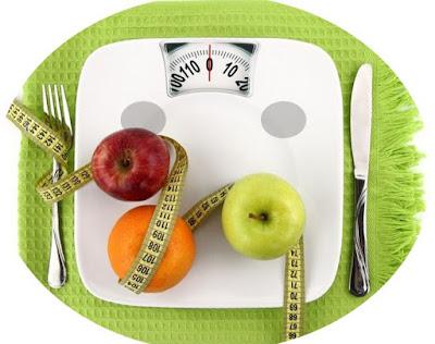 Gb. Menu Diet Saat Puasa