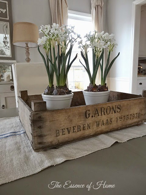 The Essence Of Home Decorating With Wooden Crates Inspiration Decorating With Old Wooden Boxes