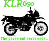 KLR 650 T-Shirts
