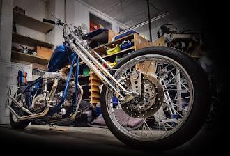 Helle's W650