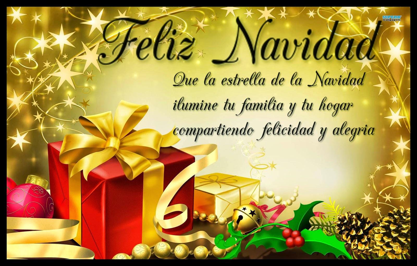 Postales de navidad tarjetas de navidad - Postales de navidad bonitas ...