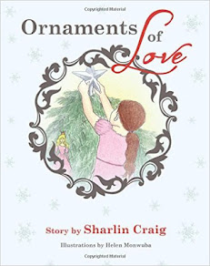 Ornament of Love