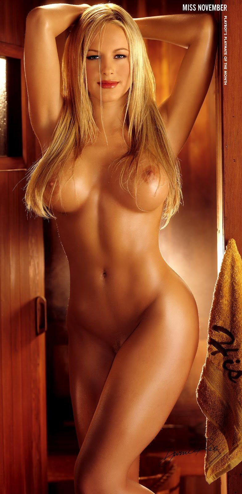 Need this cindy margolis naked pictures in playboy one