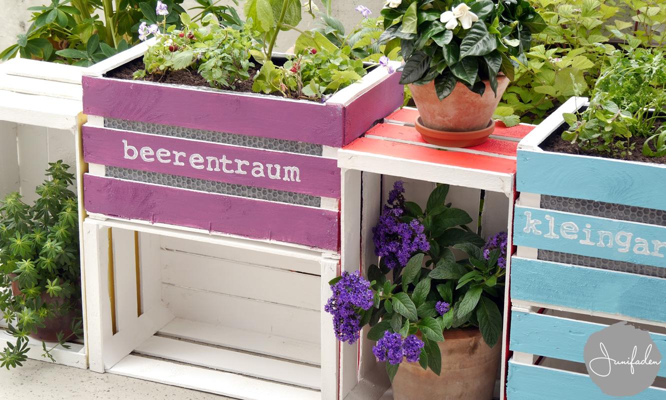 junifaden tinygardens auspacken einpflanzen fertig verlosung. Black Bedroom Furniture Sets. Home Design Ideas