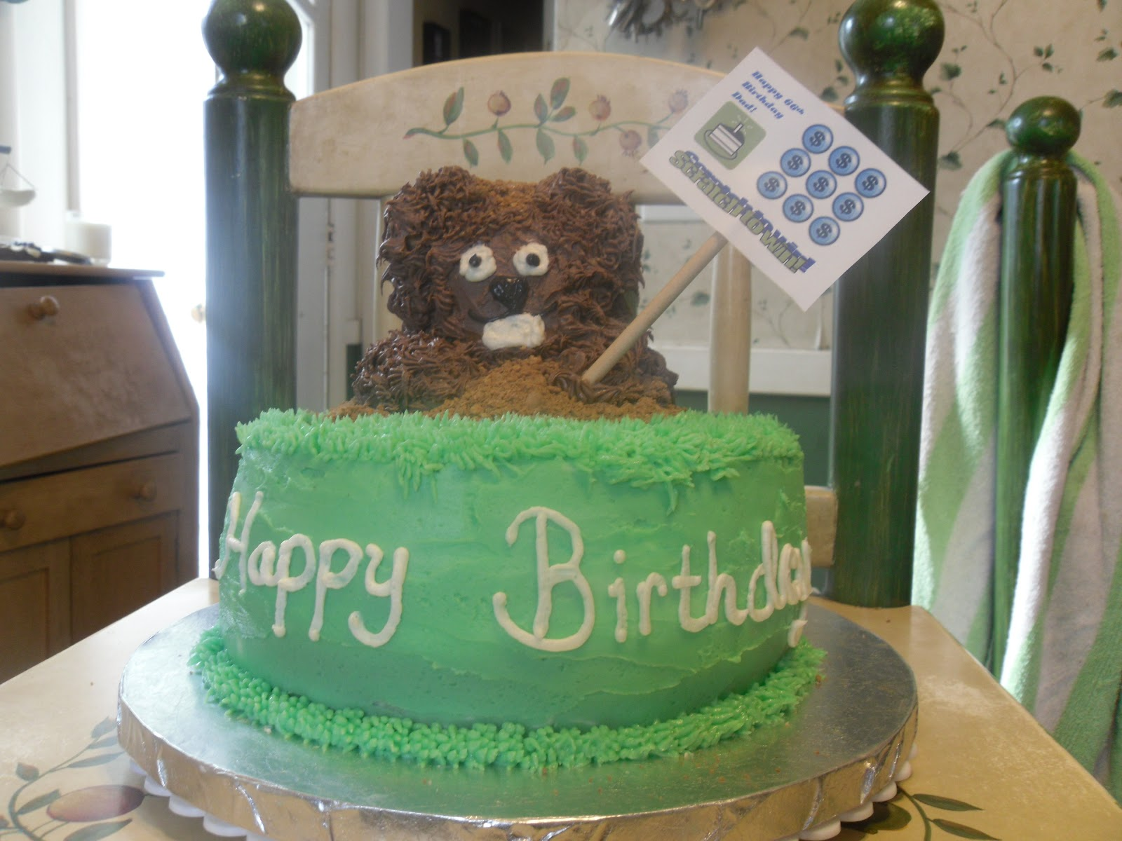 Happy 66th Birthday Cake Ideas and Designs