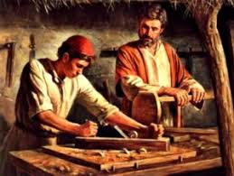 FEAST OF ST. JOSEPH THE WORKER