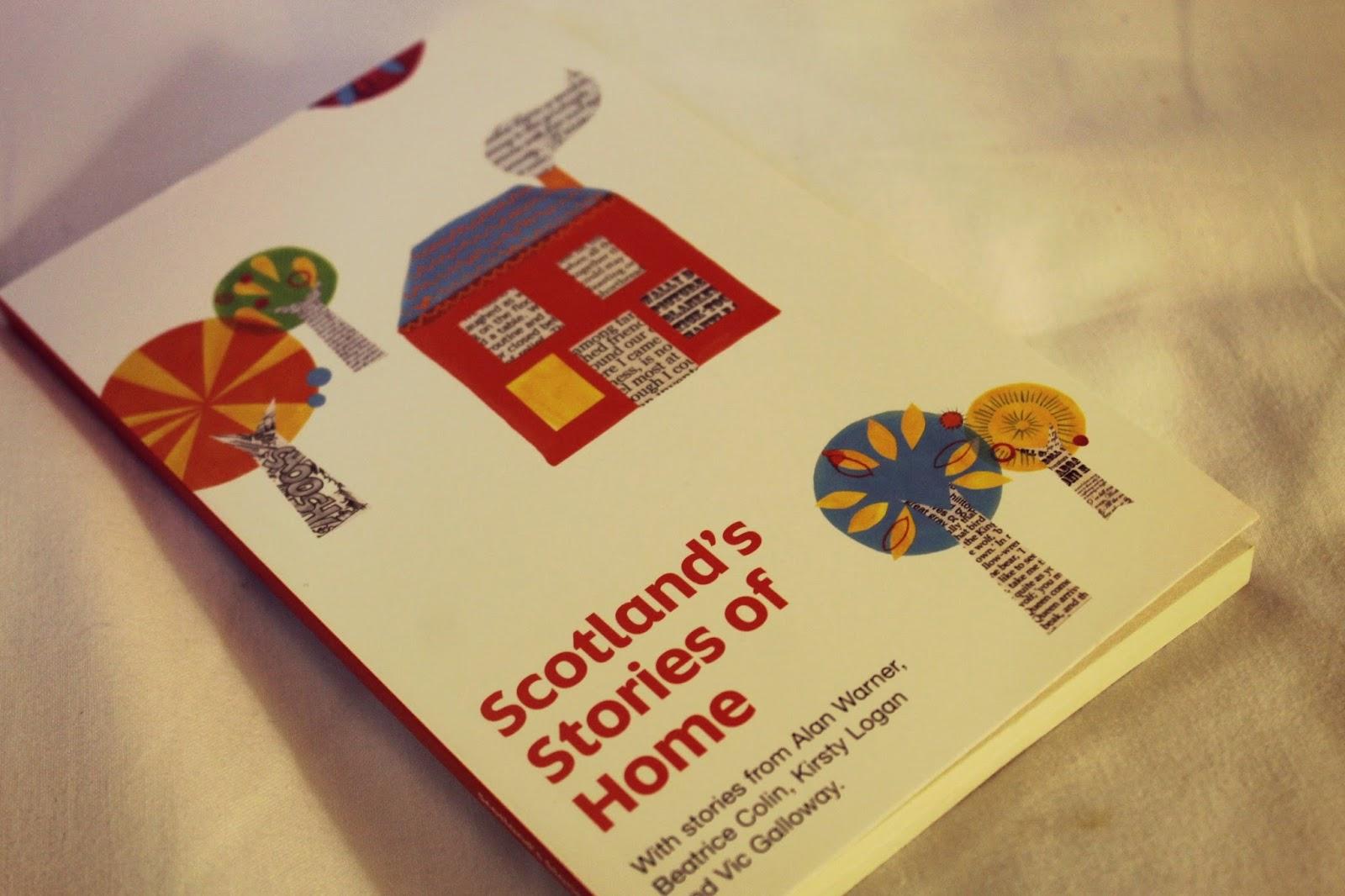 free book of scottish stories