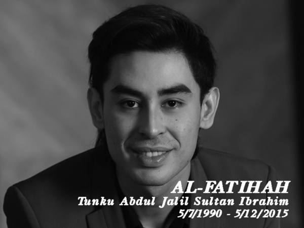 SAYU! Chef Wan Bongkar Sifat Peribadi Mulia Almarhum Tunku Jalil