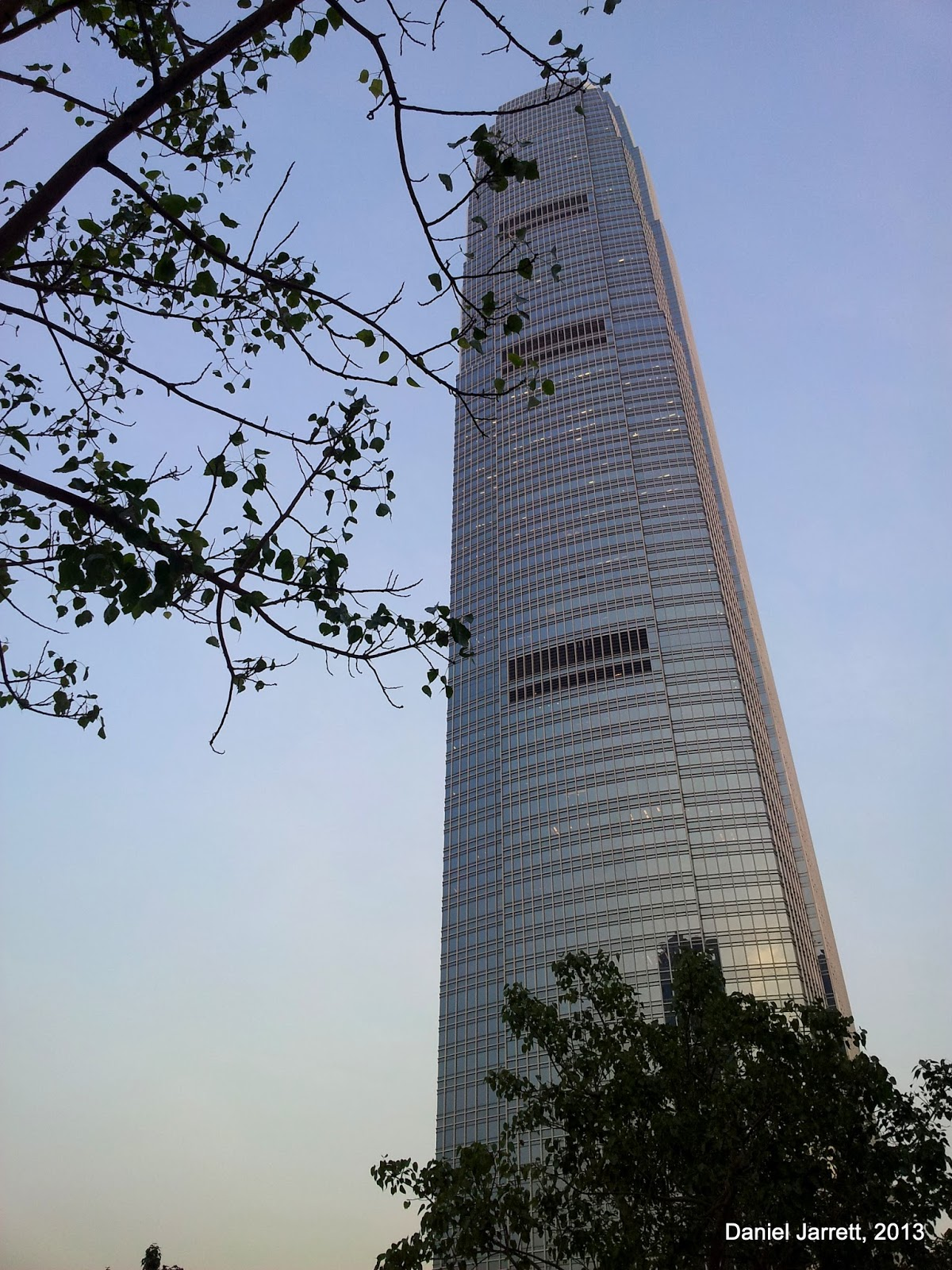 International Finance Centre (IFC)