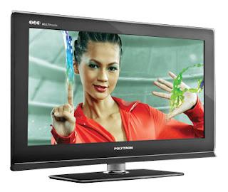 harga terbaru HDTV Polytron 42M11 terbaru 2012