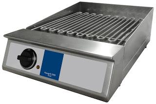 Grill cu Aburi, Gratar Electric, Electric Grill, Water Grill, Grill cu Apa, Gratar GN, Profesional Horeca, Echipamente
