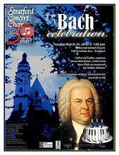 A Bach Celebration