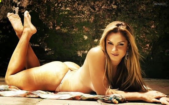 Bianca Salgueiro, muito gostosa - foto 38