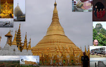 MYANMAR (BIRMANIA) 12.7.2007