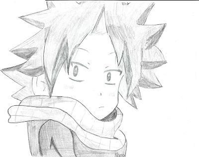 Diario de una otaku más: noviembre 2011