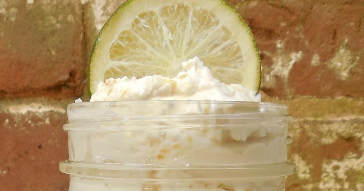 Haute + Heirloom: Salted Margarita Pie (in jars) with ...