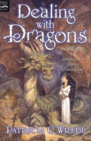 Dealing with Dragons by Patricia C Wrede