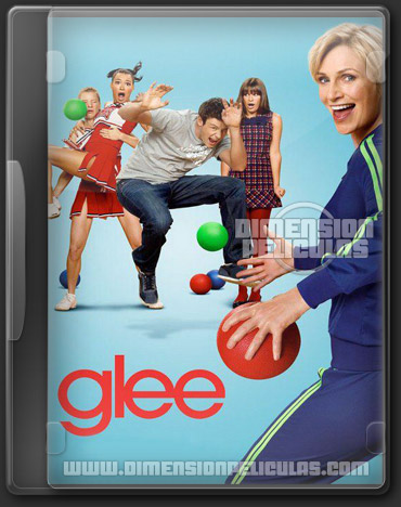 Glee Temporada 3 (HDTV Inglés Subtitulado)