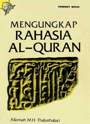 Ebook Mengungkap Rahasia Al-Qur'an