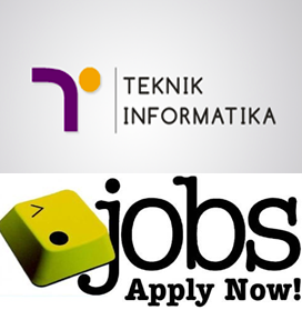 Lapangan Kerja Untuk Jurusan Teknik Informatika