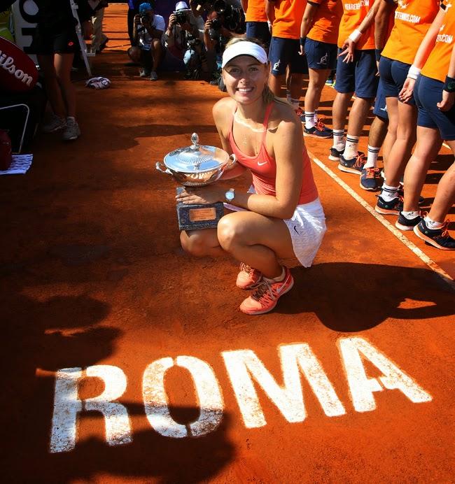 Maria Masha Sharapova - Page 5 Wtaa10