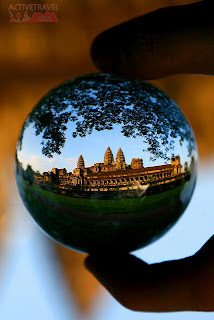 Angkor Wat, Cambodia - A special journey to be back the past