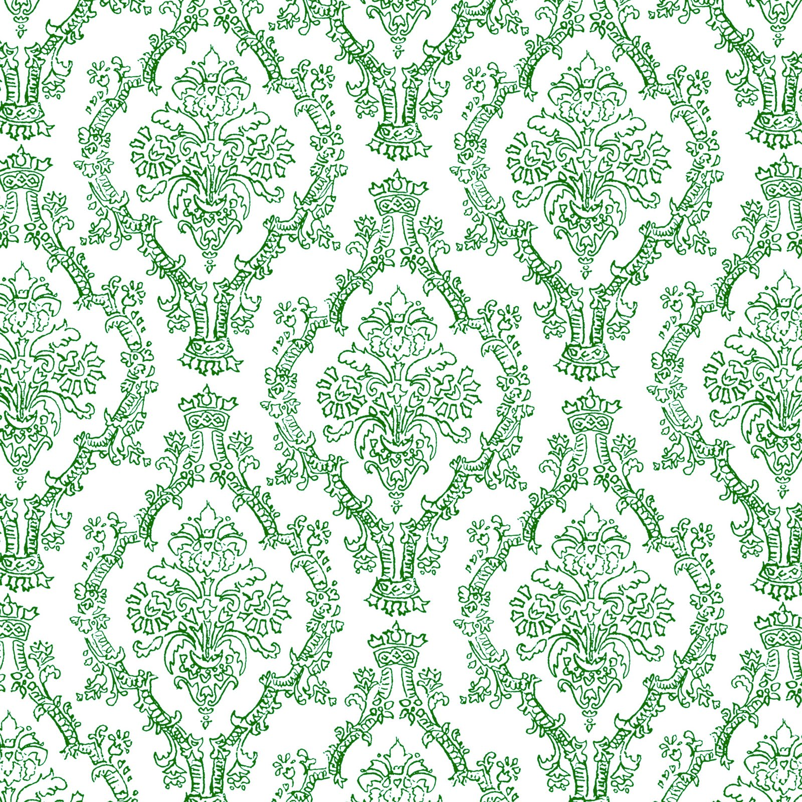 printable damask wallpaper - photo #27