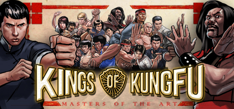 descargar Kings of Kung Fu para pc full español