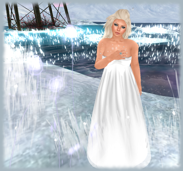 ice+princess Perfect Wardrobe Sneak Peek: Winter Wonderland